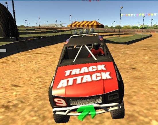 Offroad Dirt Racing 3d